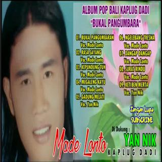 Full Album Pop Bali Lawas Jacksy KLAYON SEKAR