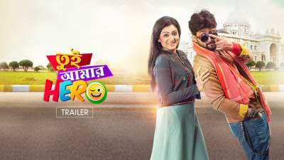Tui Amar Hero (2020) Bengali 480p Zee5 Full Movies Download 480p