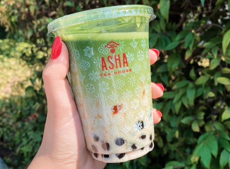 13 Bubbly Spots for Bubble Tea in San Francisco