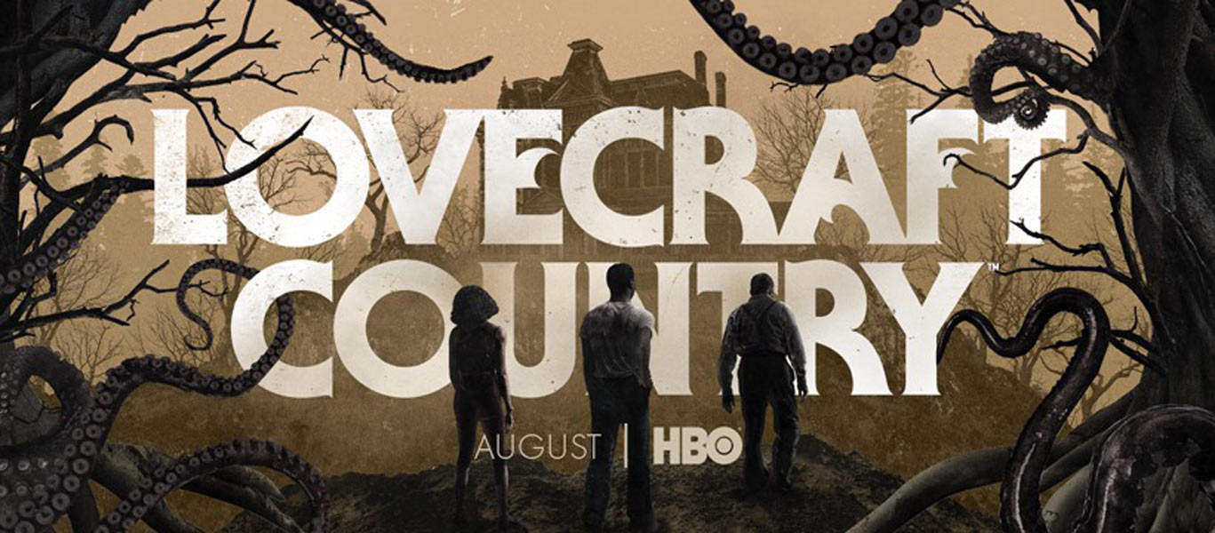 TERRITORIO LOVECRAFT HBO