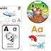 Fabulosa colección de imágenes del ABC - 824 imagenes del abecedario