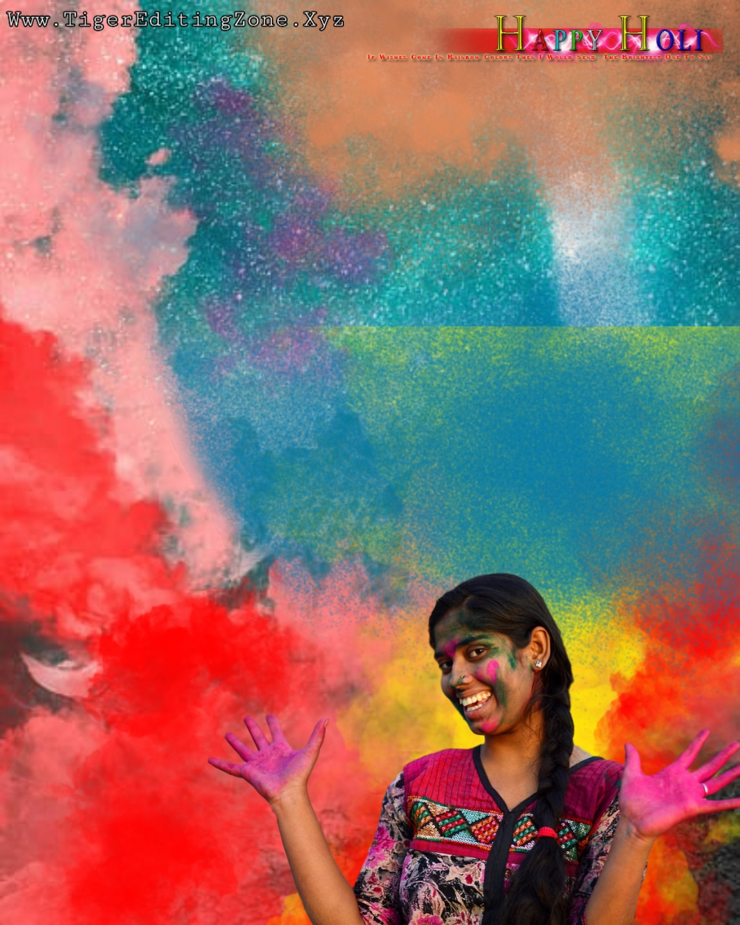 100+ Best Happy Holi Background Images HD for PicsArt | Happy Holi Photo Editing Background 2021