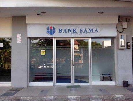 Alamat Lengkap dan Nomor Telepon Kantor Bank Fama International di Jakarta