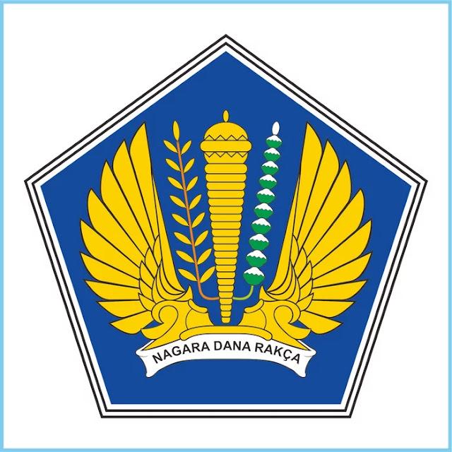 Kementerian Keuangan (Kemenkeu) Logo - Free Download File Vector CDR AI EPS PDF PNG SVG