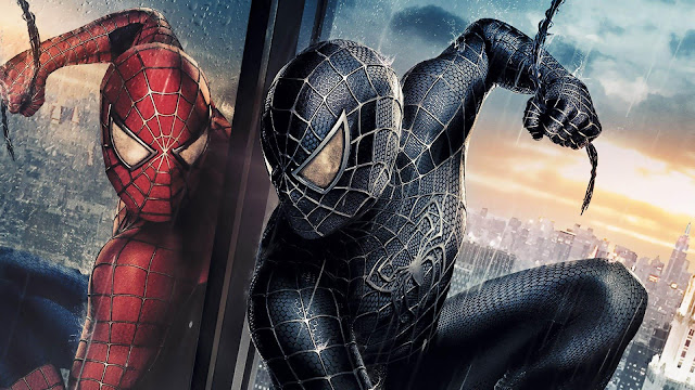 Latest Spider-Man Wallpapers HD