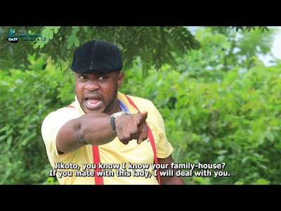 DOWNLOAD: Saamu Alajo (Irugbin) Episode 42 – Yoruba Comedy Series