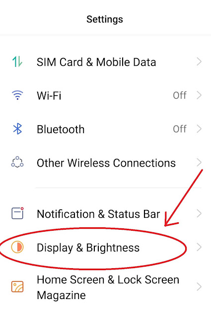 How To Enable Dark Mode on Android