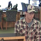 TD Bank Robbery In Titusville