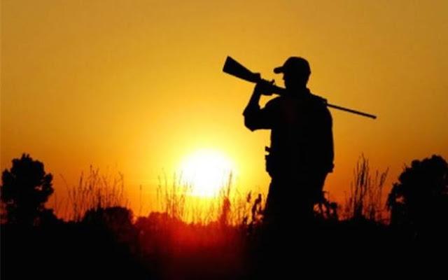 Ξεκίνησε σήμερα το κυνήγι λαγού και αγριόχοιρου! (Προειδοποιήσεις - Ενημέρωση)