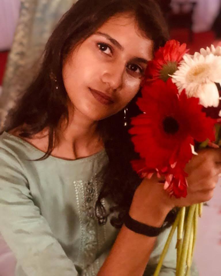 Adheena Das 5