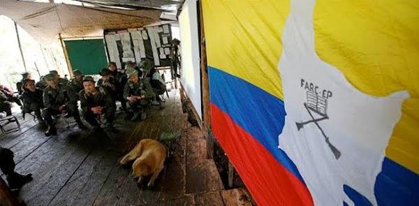 Pertempuran Tiga Kelompok Bersenjata Di Kolombia Bahayakan 300 Ribu Warga Sipil