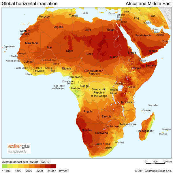 CLIMATE CHANGE AND CONFLICT IN AFRICA: PART II