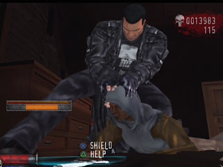 The Punisher (PS2) 2005