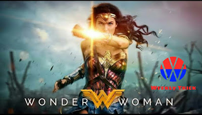 Wonder Woman Hindi Dubbed Filmyzilla