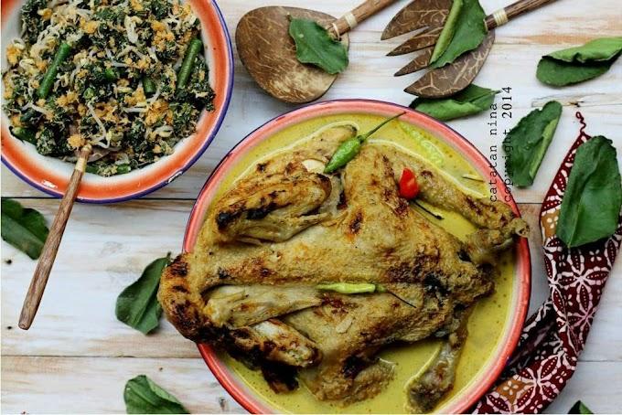 Rekomendasi 4 Tempat Makan Lodho, Kuliner Nikmat di Tulungagung