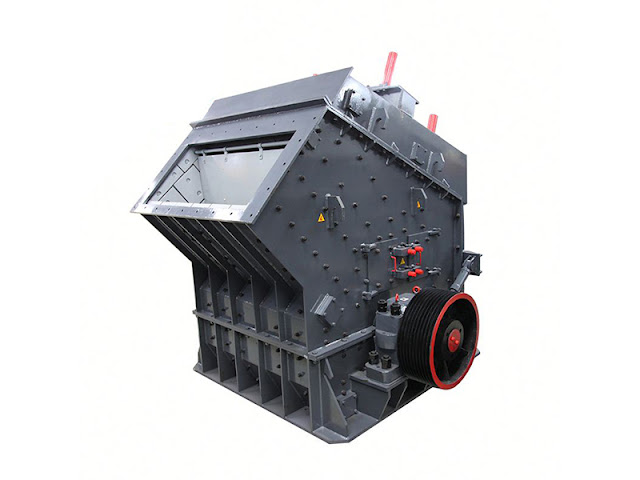 Advantages of Vehicle-mounted Impact Crusher for Limestone Processing