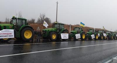 Більшість українців – проти скасування мораторію на продаж землі