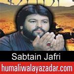 https://humaliwalaazadar.blogspot.com/2019/09/sabtain-jafri-nohay-2020.html