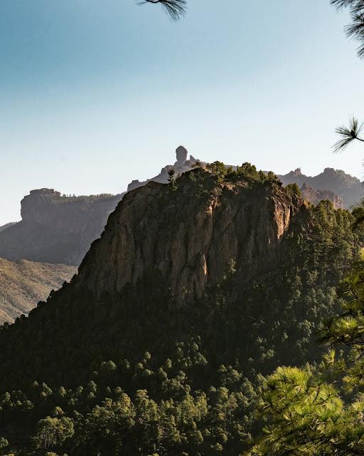 Wandern auf Gran Canaria – Von El Juncal ins Naturschutzgebiet Pajonales 09