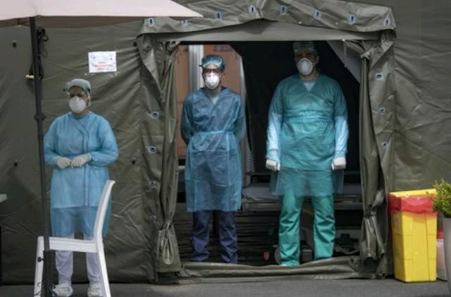 """فيروس """"كورونا"""" يُصيب أزيد من ثلاثة آلاف فرد في أسرة التعليم"""