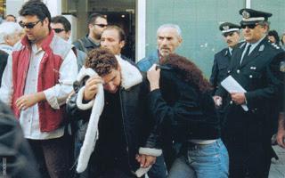 Γυναίκες – φόνισσες που συγκλόνισαν το πανελλήνιο! Η περίπτωση της Θεσπρωτίας!!!
