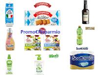 Logo Klikkapromo :cashback con i coupon di Campiello, Coccolino,Twinings, Granarolo e non solo