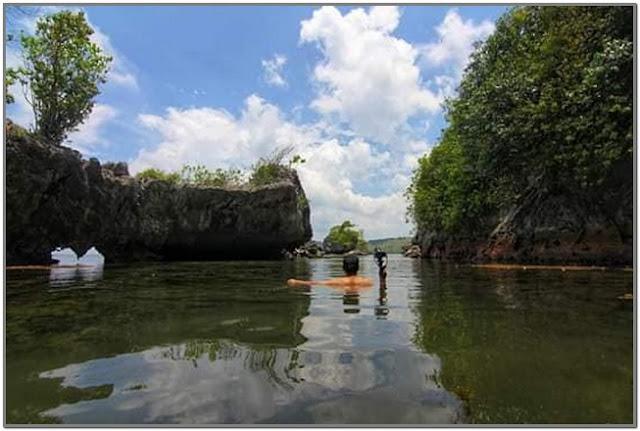 Tanjung Ga'ang;10 Top Destinasi Wisata Gresik;