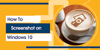 10 Cara Screenshot di Windows 10