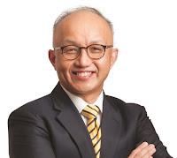 Dato's John Chong, Group CEO, CFS, Malaysia