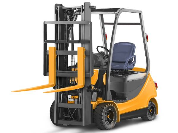 Safety quiz on forklift safety – Multiple choice question answers