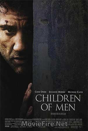 Children of Men (2006) (1080p) (MG-MF)