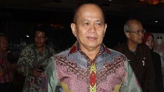 Wakil Ketua MPR: Jika Ingin Melihat Bagaimana Rakyat Indonesia Melaksanakan Kebinekaan, Lihatlah Ponpes