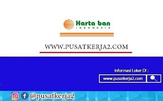 Lowongan Kerja Medan SMA SMK PT Harta Ban Indonesia Tahun 2020