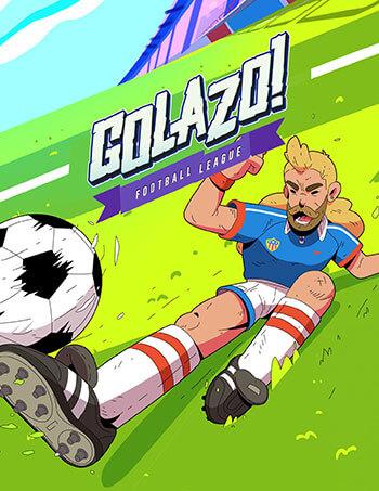 لعبة Golazo Soccer League ، تنزيل Golazo Soccer League للكمبيوتر الشخصي ، تنزيل لعبة Golazo Soccer League ، تنزيل لعبة كرة القدم الكرتونية للكمبيوتر ، تنزيل لعبة كرة قدم صغيرة للكمبيوتر ، تنزيل لعبة Golazo للكمبيوتر الشخصي ، مراجعة لعبة Golazo Soccer League