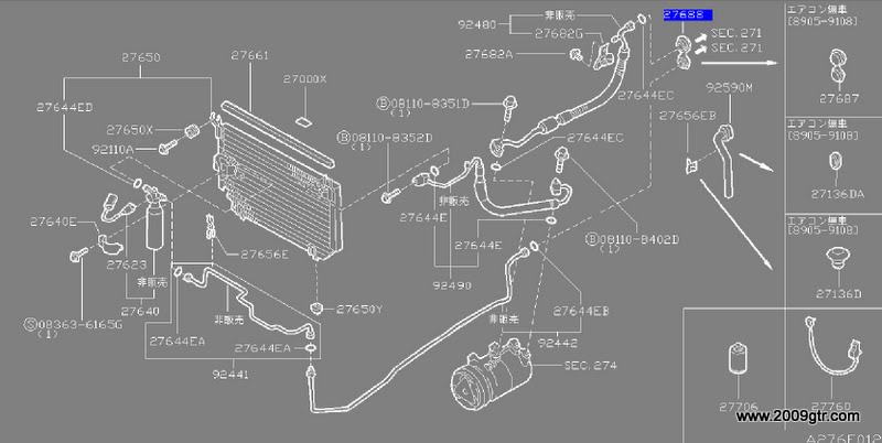 nissan fast   the parts ordering and information system