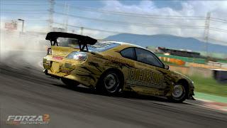 Forza Motorsport 2 (Xbox 360) 2007