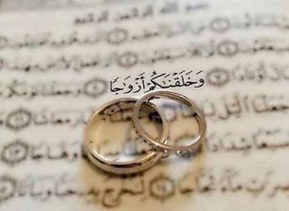 Ada Apa Dengan Nikah?