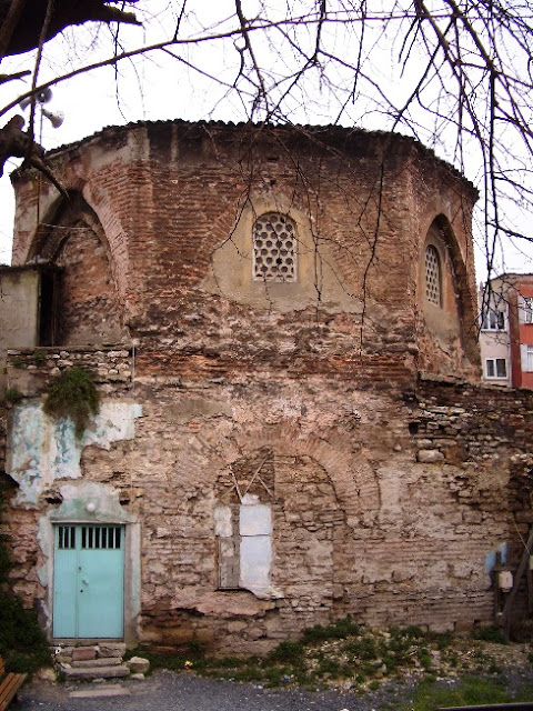 Cemetery from the 3rd century AD discovered in Constantinople