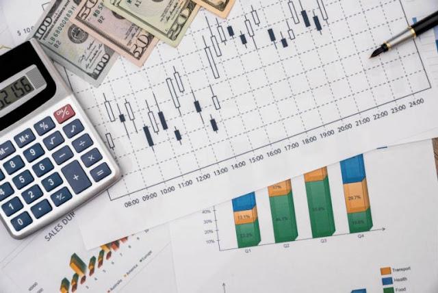 Entre los impuestos y el financiamiento