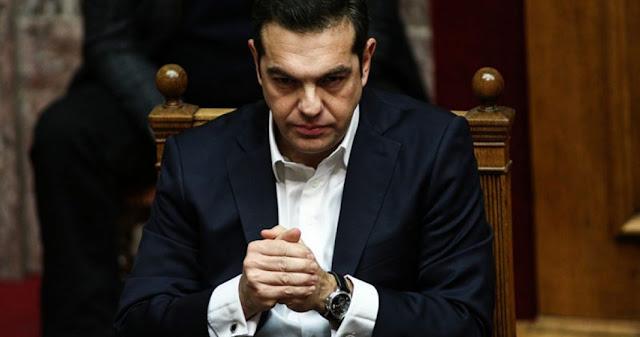 Γιατί ο Τσίπρας πρέπει να ηττηθεί «στρατηγικά» από τώρα