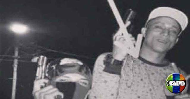 Policías mataron a El Yilmer por ser uno de los 10 más peligrosos de Miranda
