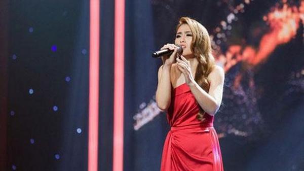 Clip nóng Á quân cuộc thi âm nhạc