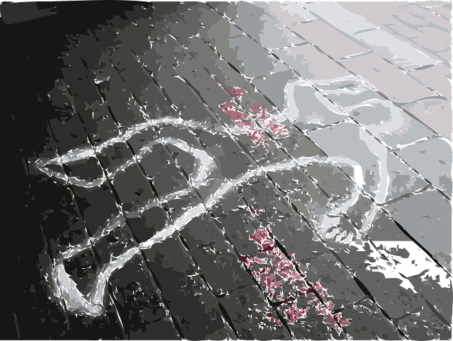 El forense