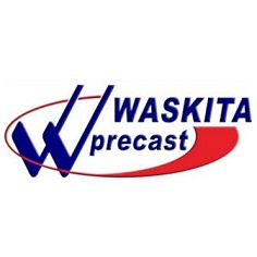 Logo PT Waskita Beton Precast