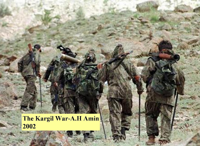 Review: kargil war