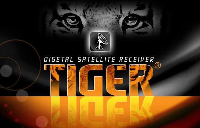 اصلاح مشكلة الاشارة tiger t800 full hd