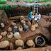 Encuentran cementerio precolombino de 1.200 años en Nicaragua.