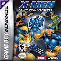 X-Men - Reign of Apocalypse  PT/BR