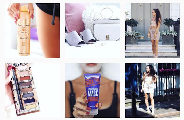 lifestyle instagram account meganmccoig