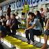 Báo Indo 'cay cú' vì HLV Nishino ăn mừng chiến thắng của U22 Việt Nam